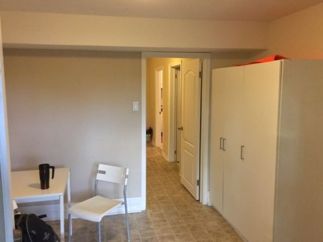 1 BR Basement #Apartment For #rent In #toronto Near Don Mills U0026 Sheppard