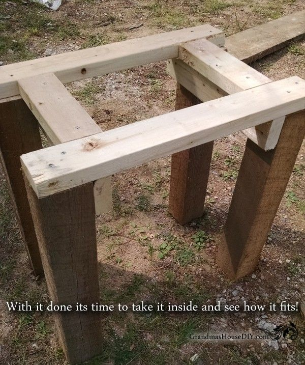 How To: Build Your Own Kitchen Sink Base! Do It Yourself