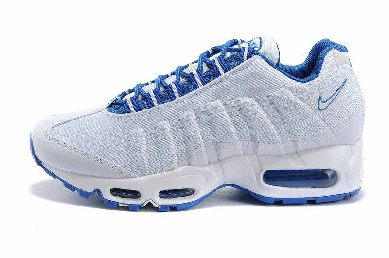 Mens Nike Air Max 95 Wolf Grey Anthracite Cool Grey Black Trainer Buffer  effect is very good, very breathable, very fashionable design.