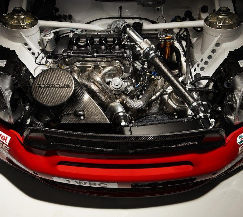Mini Jcw Turbo Upgrade: Prodrive Has Introduced A Significant Performance Upgrade