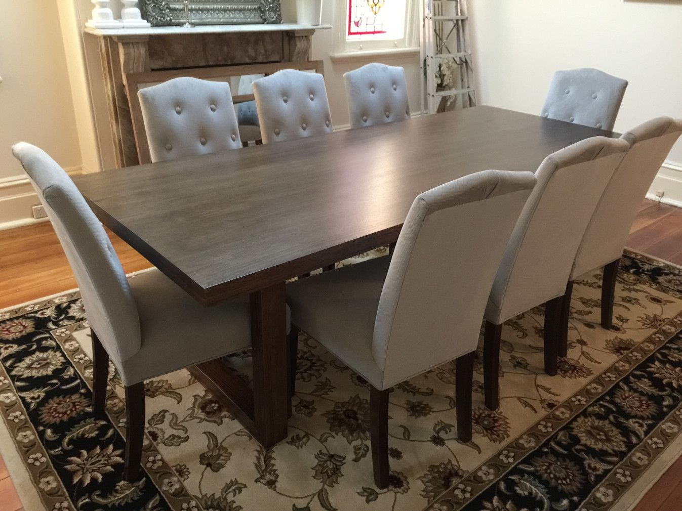 2019 Dining Table And Chairs Sydney
