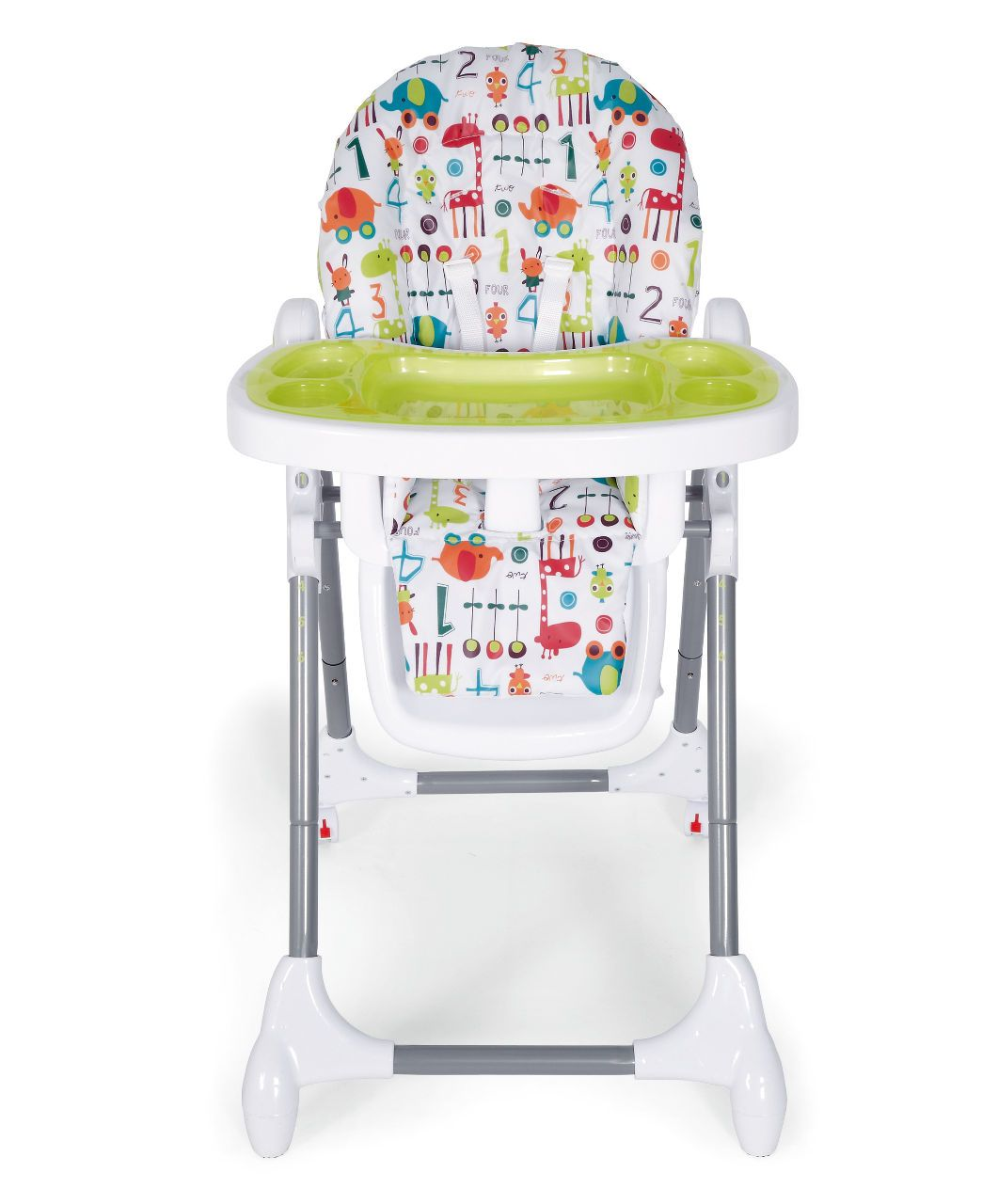 fbf4ef7ea36 Snax Highchair - Jamboree - View All Baby Highchairs - Mamas   Papas ...