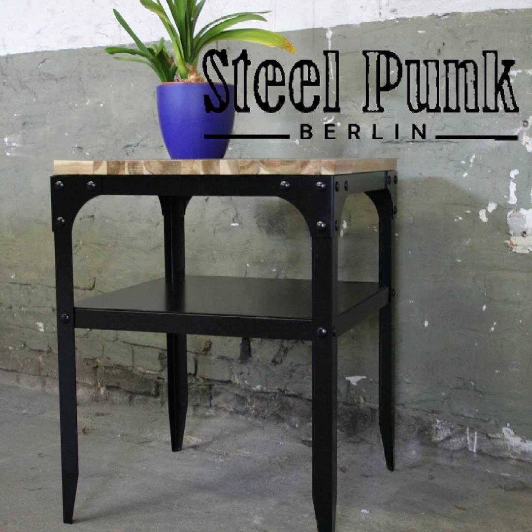 Exquisit Tisch Industrial Style Das Beste Von Trial-style