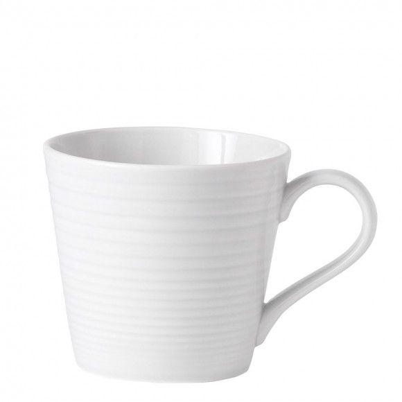 Gordon Ramsay Maze White Large Mug