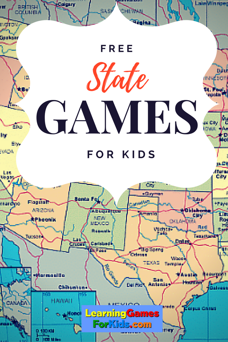 Get free drill and practice on us states right here super fun get free drill and practice on us states right here super fun learning games for gumiabroncs Gallery