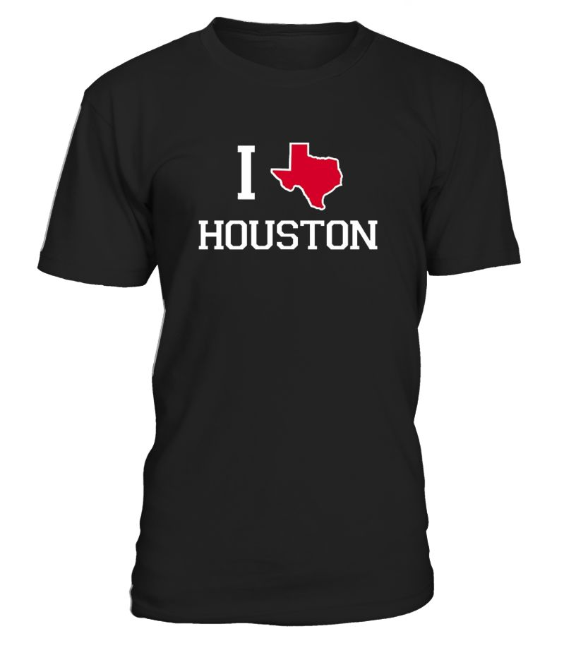 """EXCLUSIVE DESIGN: I """"TEXAS"""" HOUSTON - What's bigger than a heart? Texas! Show that big ol' Texas love for Houston in its time of need. Get the word out with this classic t-shirt and Pray for Houston ya'll!   Designed & Printed in the U.S.A 