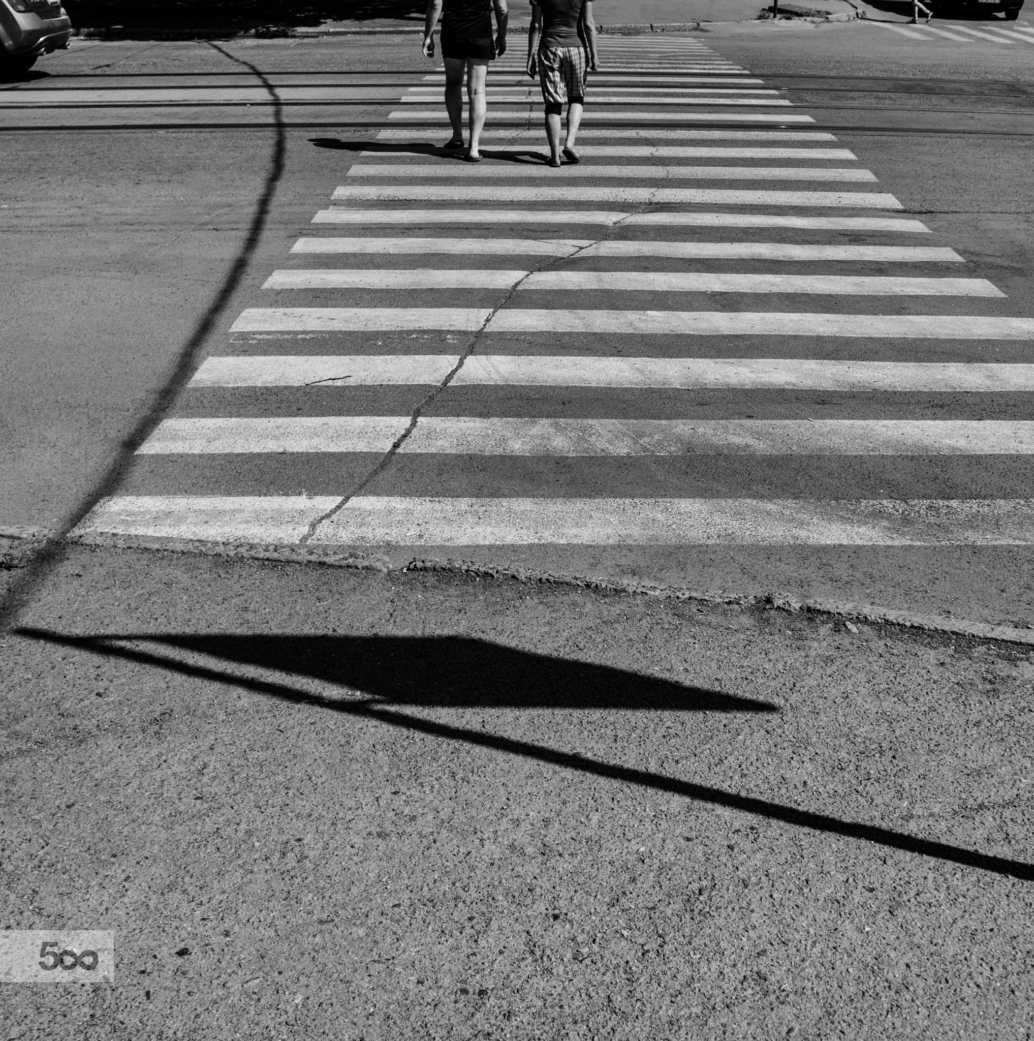 Go. by Andriy Solovyov on 500px