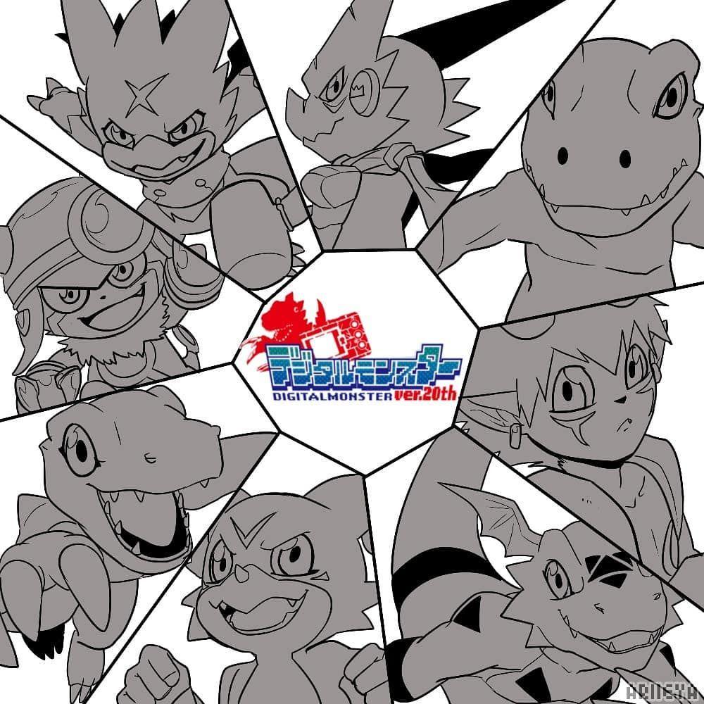 Pin oleh ArieSan☽ di Anime Fanart di 2020