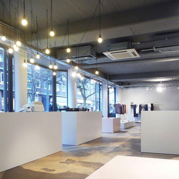 my favourite store - bfs-design