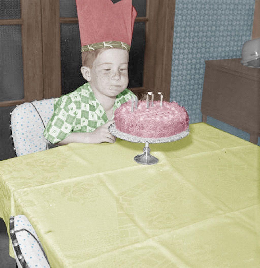 1960s Birthday Cake Google Search Birthday Cakes Pinterest