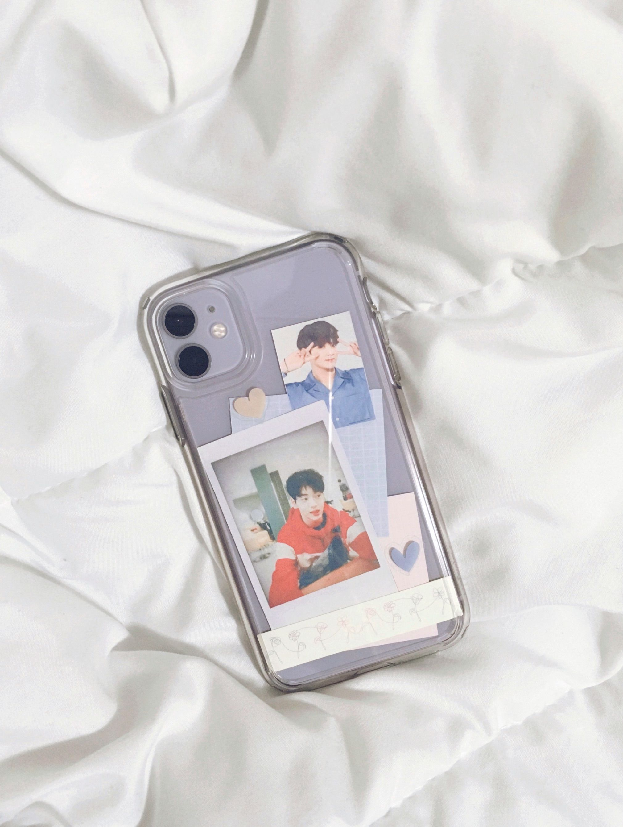 Cute Aesthetic Iphone 11 Cases - 2021
