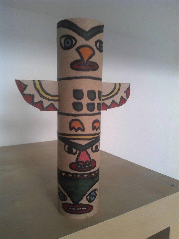 Connu totem indien … | Pinteres… DS16