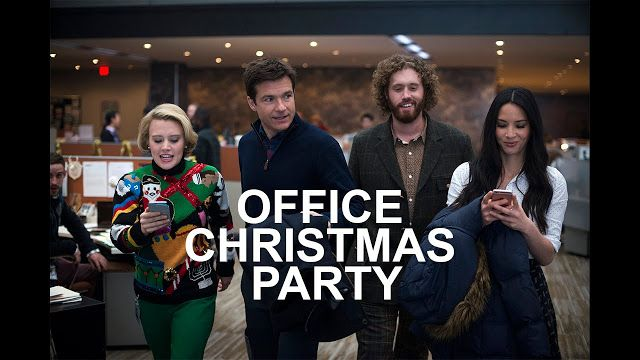 Watch Office Christmas Party (2016) Full Movie | Adult Movies A to ...