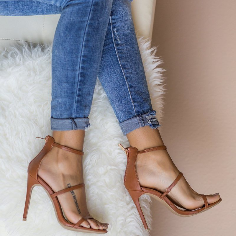 Chic single soles are what your kloset needs❤️ shop now