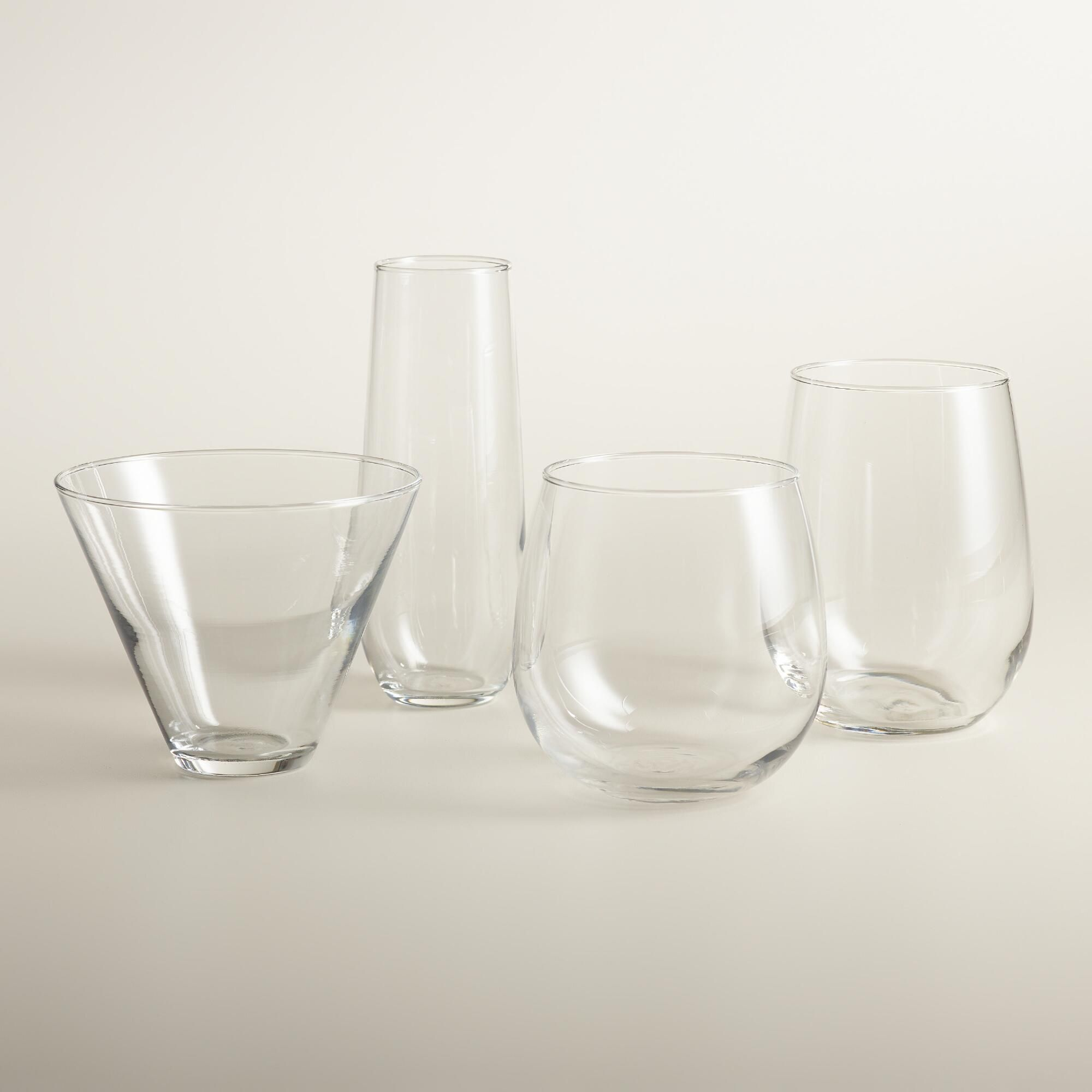 Affordable Wine Glasses Explore The Hottest Designs In Wine Sparkling Wine And