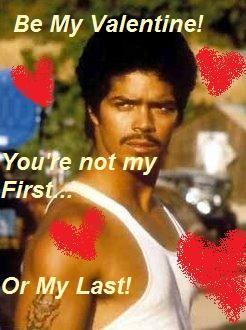 Bob From La Bamba ~ Esai Morales. My Funny ValentineValentine ...