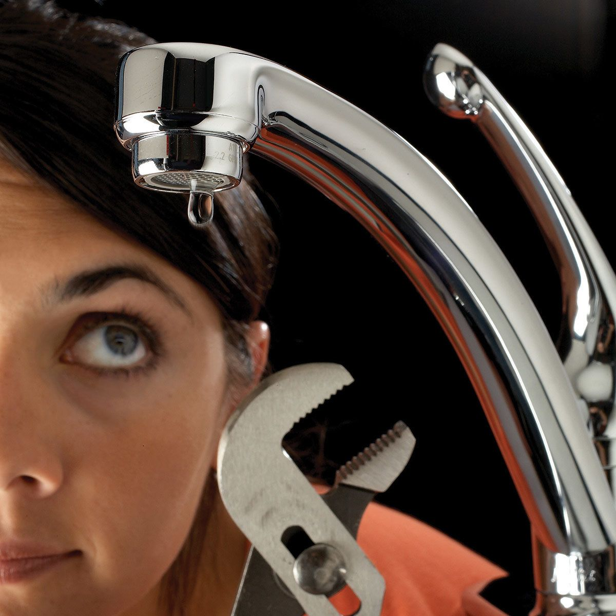 repairs you may not know you can do yourself pinterest faucet