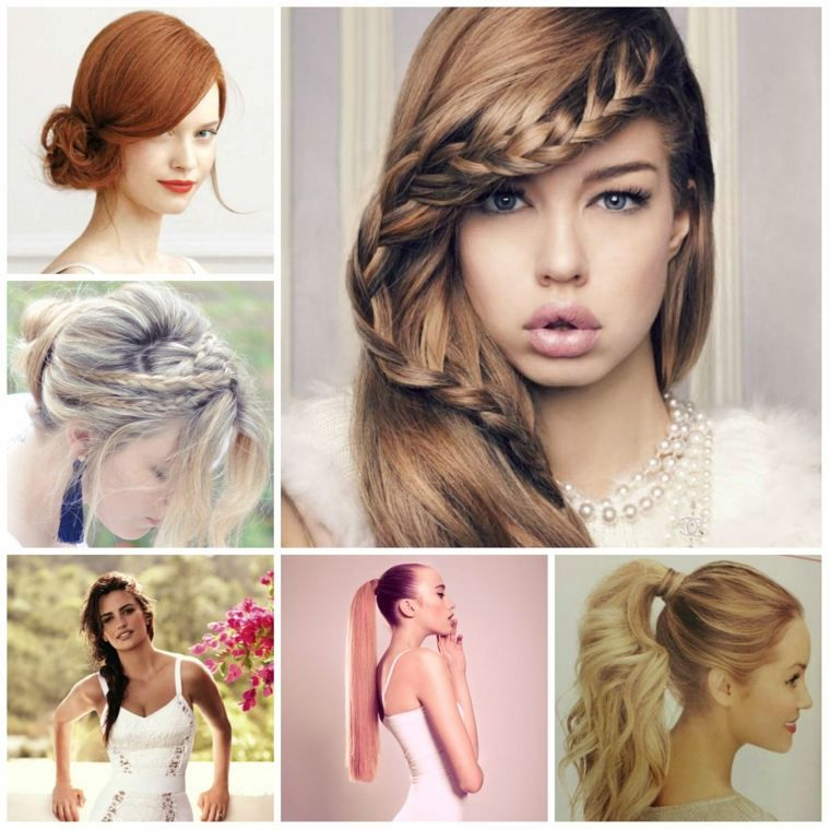 23 easy and modern hairstyle ideas for every day