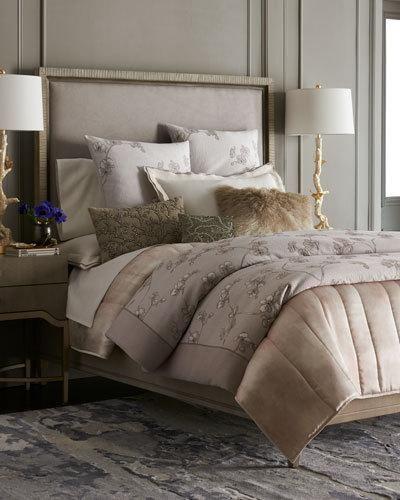 1212fc52cc Michael Aram Orchid   Neiman Marcus   Bedrooms   Queen duvet, Luxury ...