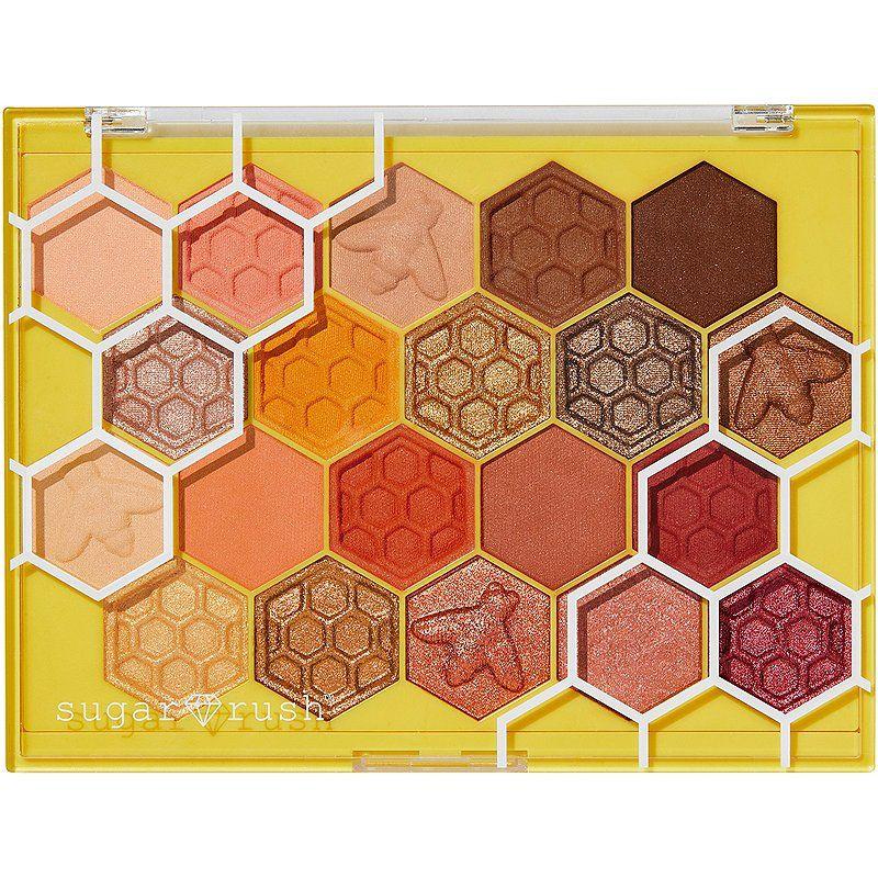 Tarte Sugar Rush Bee You Eyeshadow Palette Ulta Beauty