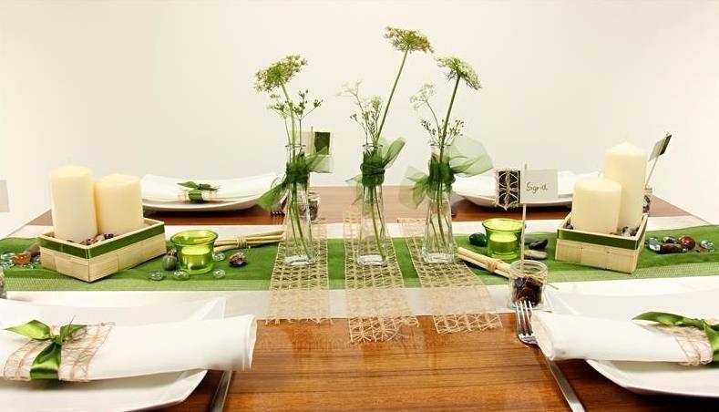 pin von trendmarkt24 bastelanleitungen crafting diy video tutorials auf tischdekoration. Black Bedroom Furniture Sets. Home Design Ideas