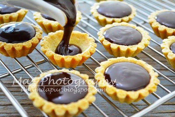 Nutella Tart Nutella Dessert Recipes Mini Tart Recipes Biscuit Recipe