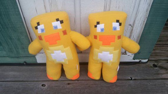 Sqaishey - Stampy Cat - Minecraft Inspired | Products in