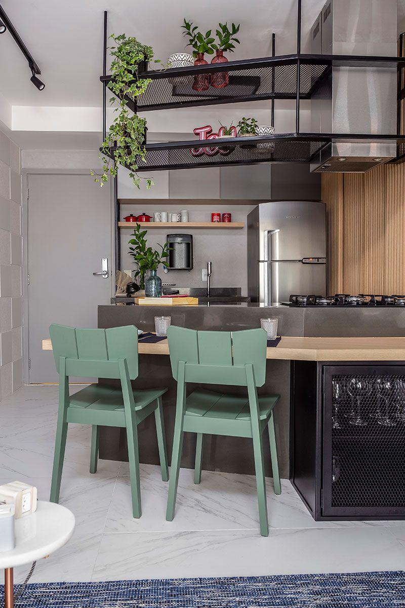 Otimizado E Aconchegante Com Imagens Decoracao Cozinha