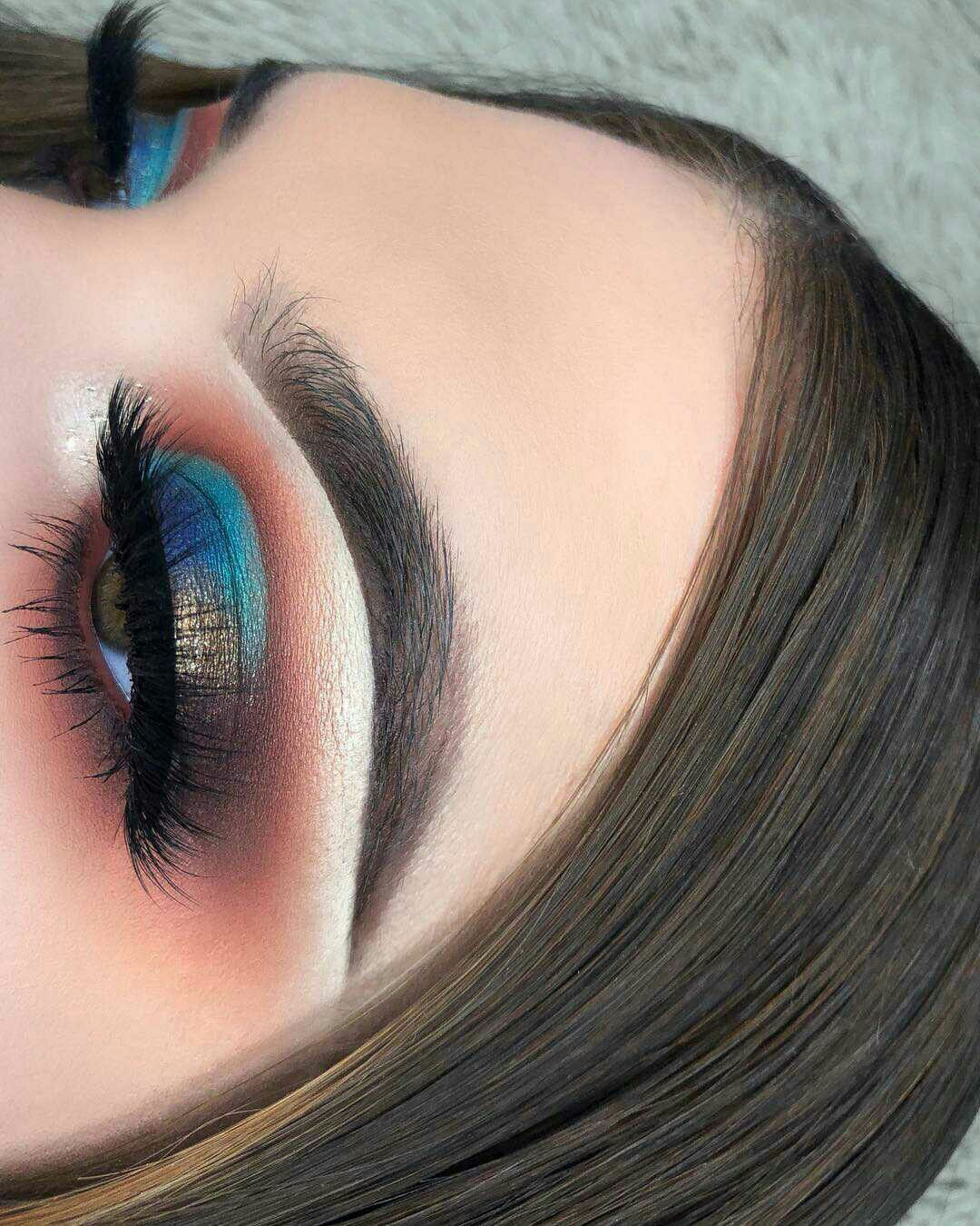 pin by courtney guadagno on beauty makeup eye makeup makeup inspo rh pinterest com