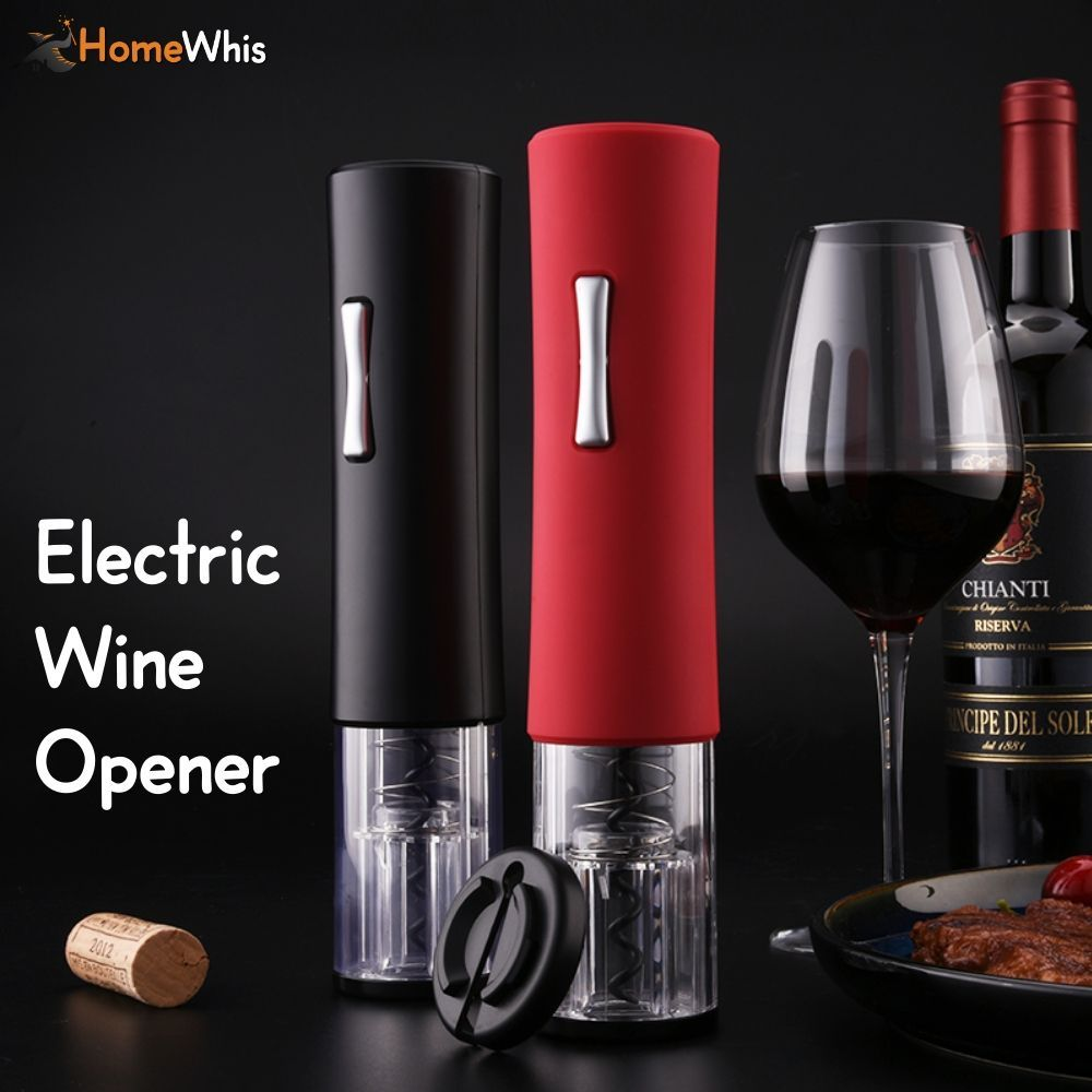 Electric Wine Bottle Opener And Wine Accessories Accessories Bottle Electric In 2020 Electric Wine Bottle Opener Electric Wine Opener Wine Bottle Opener Corkscrew