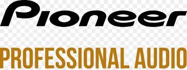 Resultat De Recherche D Images Pour Pioneer Logo
