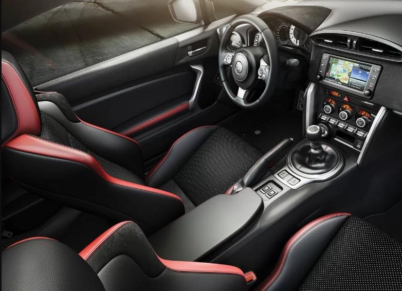 2018 Toyota GT-86 Interior and Features   vehiclesautos.com ...