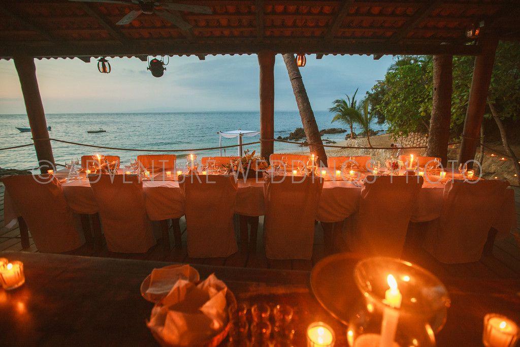 Adventure Weddings At Las Caletas Puerto Vallarta Mexico