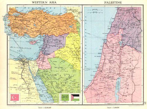 Karte Naher Osten Israel.Pin Von Khalid Zakarneh Auf Mix