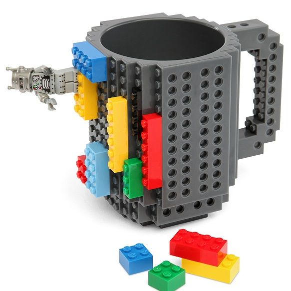 surprising inspiration awesome mugs. Catch some affordable gadgets and fresh gifts for coffee lovers  Give your addicted friend something surprising inspired Lego Coffee Mug Build creative while you sip