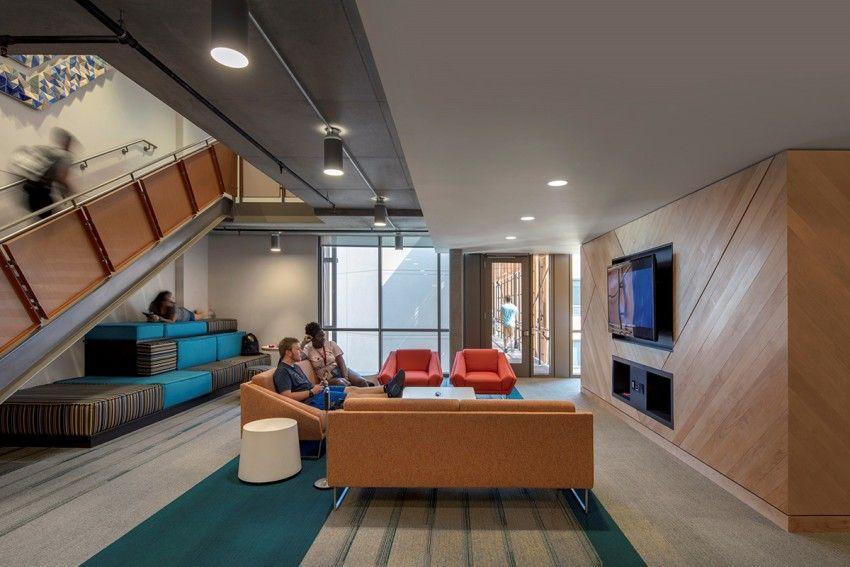 Tooker House At Arizona State University Architect Magazine