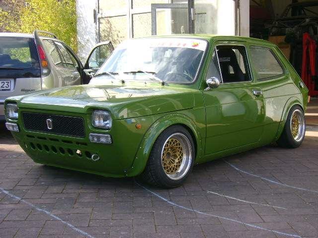 Fiat 127 Com Imagens Carros Rebaxados Carros Carros Classicos