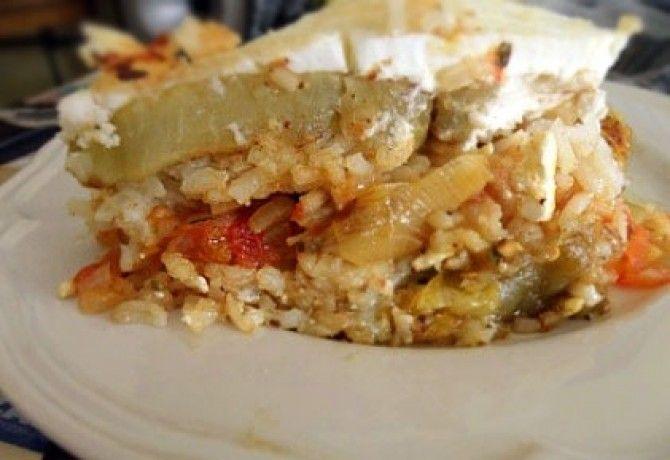 Szerb padlizsán - Recipe - Zöldségételek, Zöldségek, Ételek