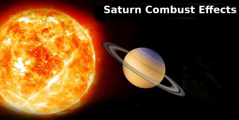 saturn astrology effects