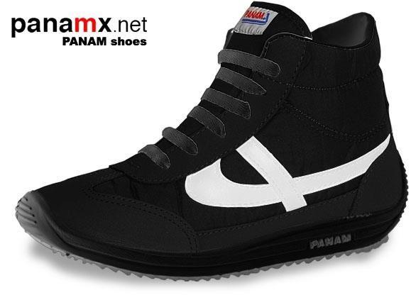 Panam shoes