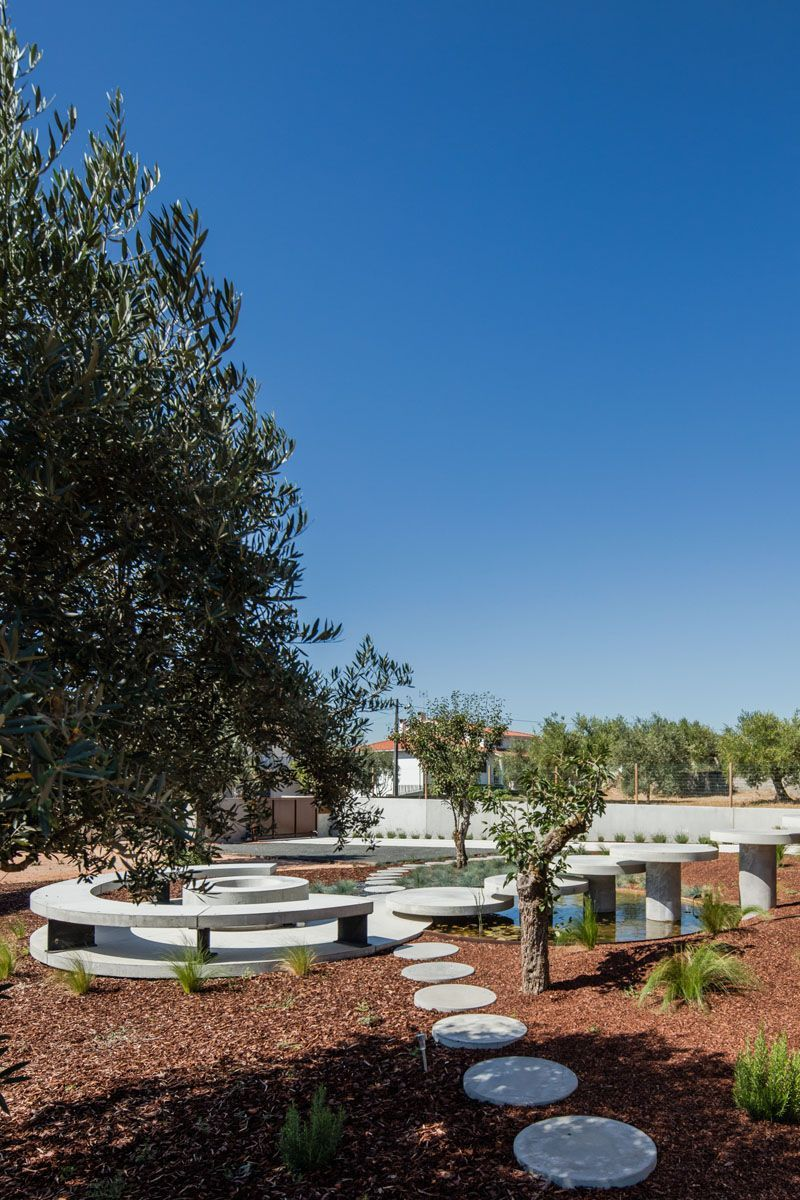 Front garden features   Wonderful Backyard Landscaping Ideas  Landscaping ideas Water
