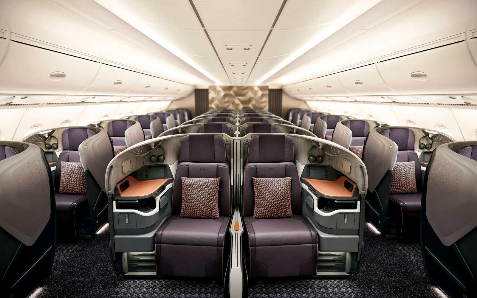 Best International Airlines World's Best 2019