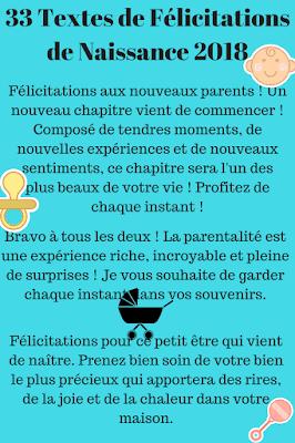 Les 33 Plus Beaux Textes Pour Feliciter Une Naissance Texte Felicitation Naissance Message Felicitation Naissance Texte Naissance