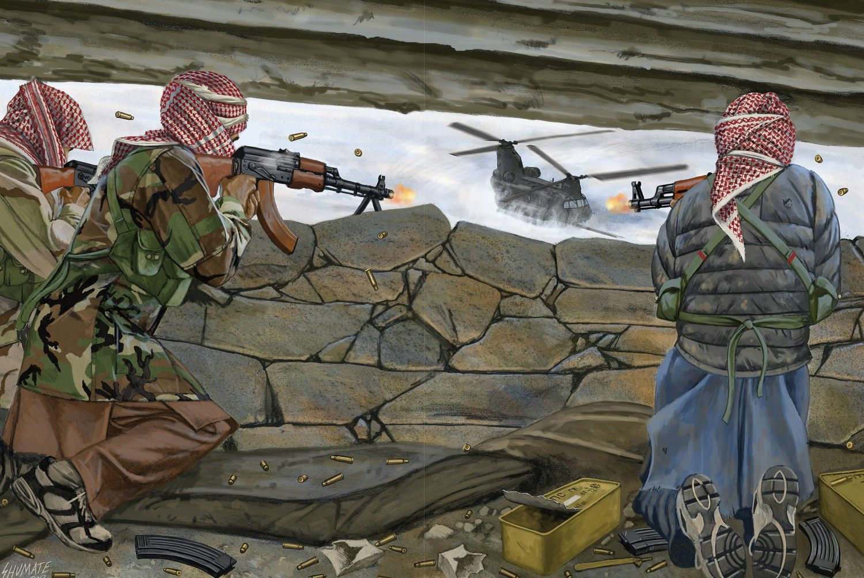 Картинки по военной тематике афганистан