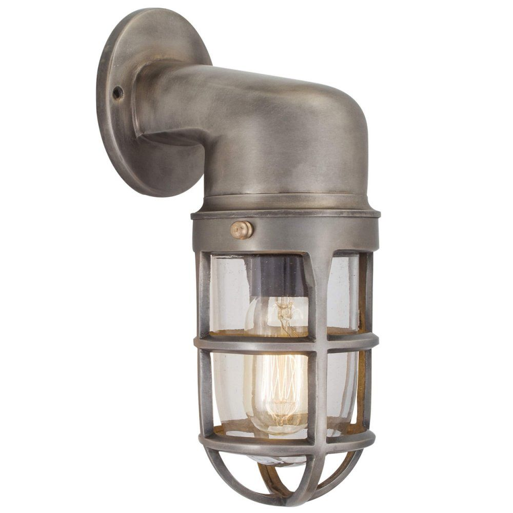 Vintage industrial style cage retro bulkhead sconce wall light vintage industrial style cage retro bulkhead sconce wall light mozeypictures