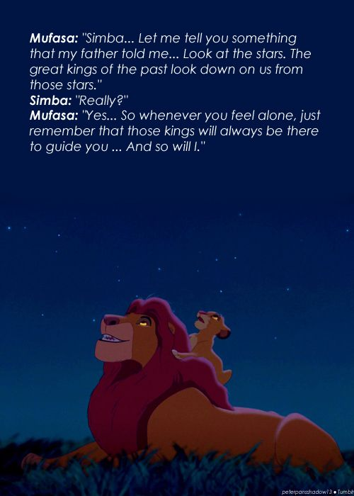 Lion King Love Quotes I Love This Part I'm Tearing Up Just Reading This  All Disney