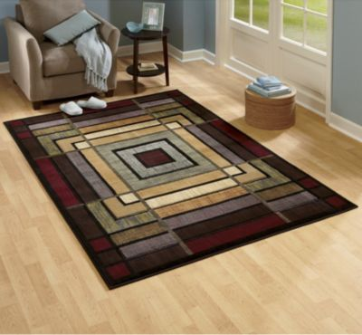 Arts And Crafts Area Rug Home Decorating Pinterest Floor