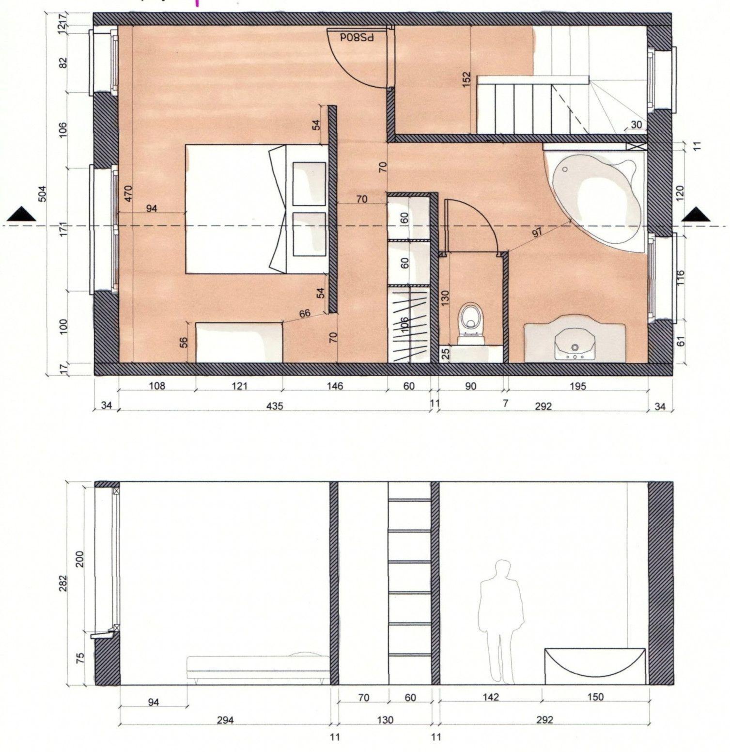 Plan De Suite Parentale Avec Salle De Bain Suite Parentale Dressing Salle De Bain Salle De Bains Dressing Amenagement Chambre
