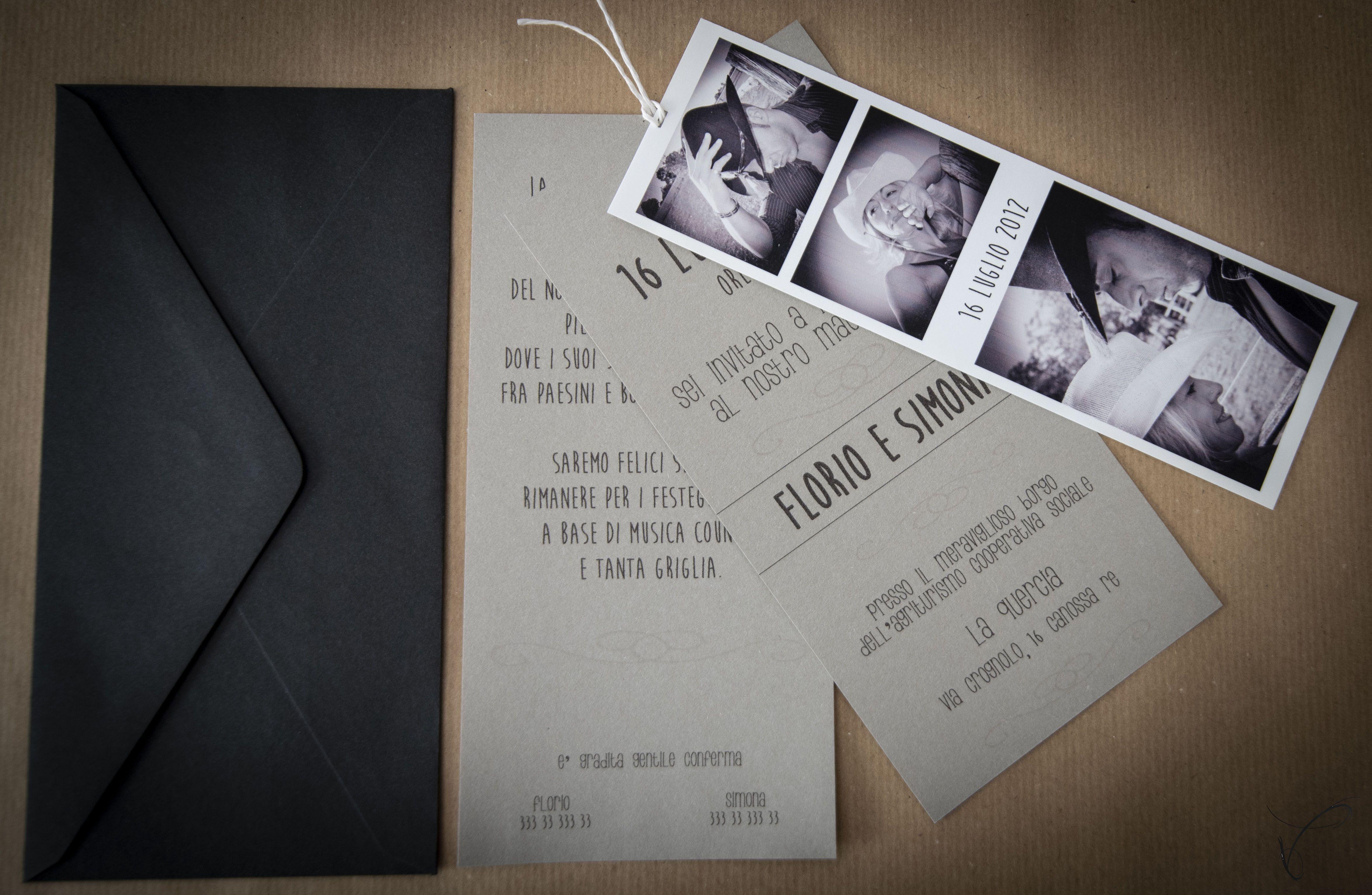 Partecipazioni Matrimonio Fotografiche.Partecipazioni Fotografiche Con Servizi Fotografici Personalizzati