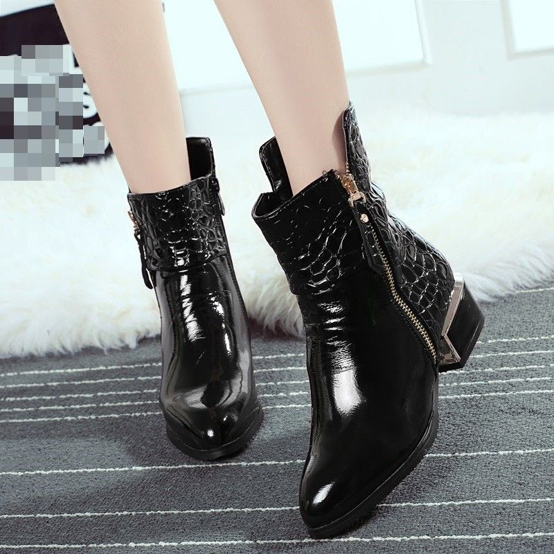 Chaussures - Bottes À La Cheville Couture Gia MgnrCT7mVv